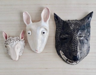 Masques tania